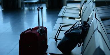 hoeveel vloeistof in handbagage klm